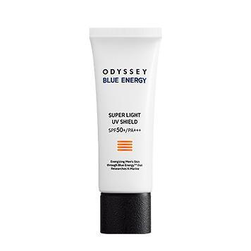 블루 에너지 수퍼 라이트 UV 쉴드 SPF50+ PA+++