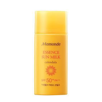 Calendula Essence Sun Milk SPF50+PA+++