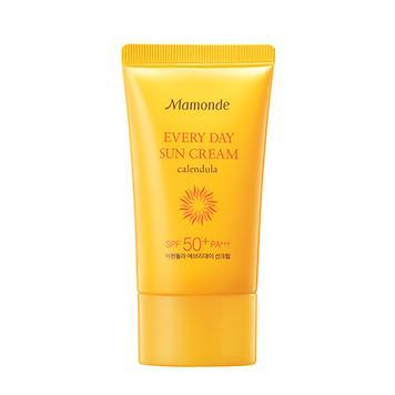 Calendula Everyday Sun Cream SPF50+ PA+++