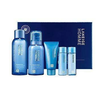 Homme Active Water Set