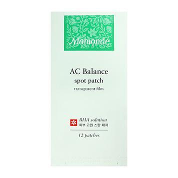 AC Balance Spot Patch