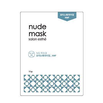 Salon Esthe Nude Mask