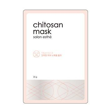 Salon Esthe Chitosan Mask