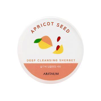 Apricot Seed Deep Cleansing Sherbet