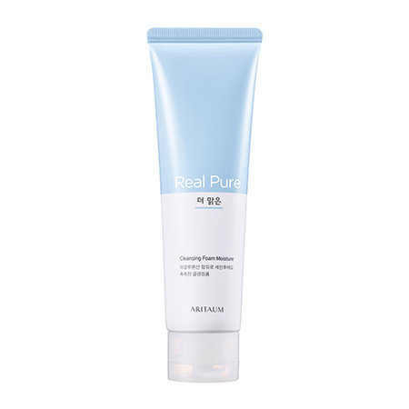Real Pure Cleansing Foam