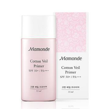 Cotton Veil Primer SPF50+ PA+++