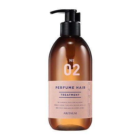 Perfumed Hair Treatment