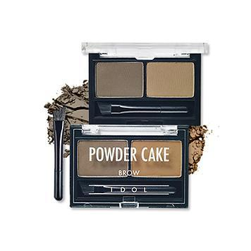 IDOL Brow Powder Cake