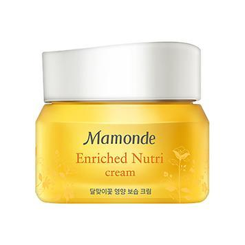 Enriched Nutri Cream