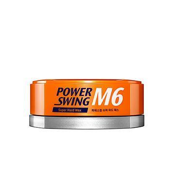 파워 스윙 슈퍼 하드 M6