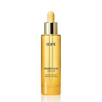 Golden Glow Face Oil