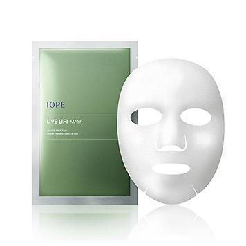 Live Lift Mask