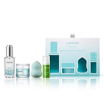 White Dew Original Ampoule Essence Set