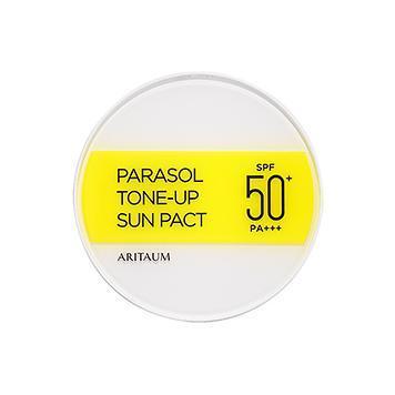 Parasol Tone Up Sun Pact  SPF50+ PA+++