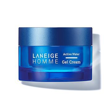 Homme Active Water Cream