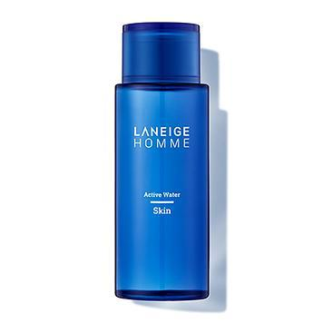 Homme Active Water Skin