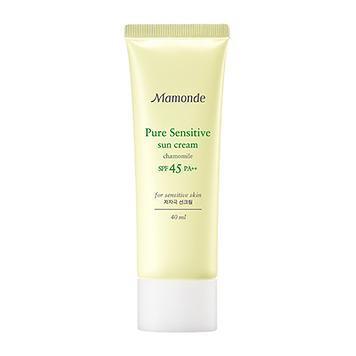 Pure Sensitive Sun Cream SPF45 PA++