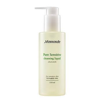 Pure Sensitive Cleansing Liquid