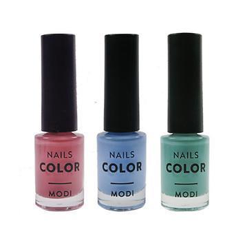 Modi Color Nails