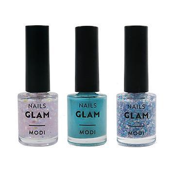 Modi Glam Nails