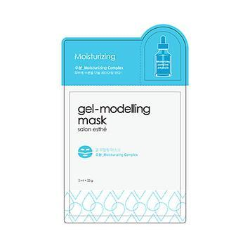 Salon Esthe Gel Modelling Mask