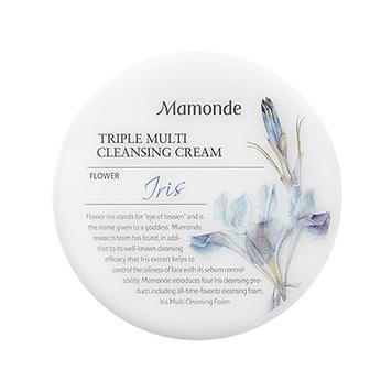 Triple Multi Cleansing Cream