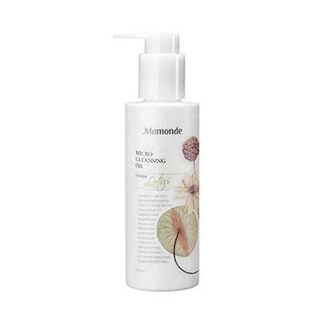 Micro Cleansing Oil