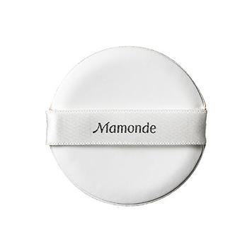 Make Up Puff For Mamonde Brightening Cover Cushion
