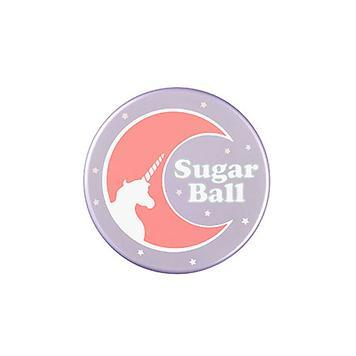 Sugarball Cushion Blusher Limited Edition