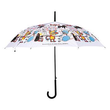 장 미쉘 바스키아 우산