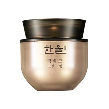 Baek Hwa Goh Intensive Care Cream