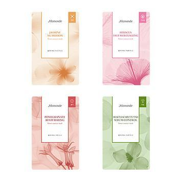 Flower Essence Mask