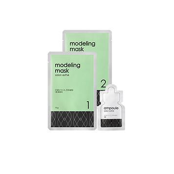 Salon Esthe Modeling Mask