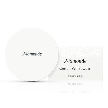 Cotton Veil Powder