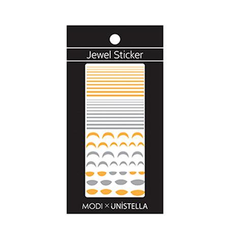MODI UniStella Jewel Sticker