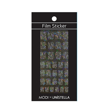 MODI Film Sticker