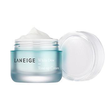 White Dew Tone-up Cream