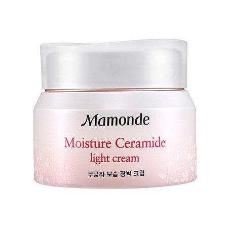Moisture Ceramide Light Cream