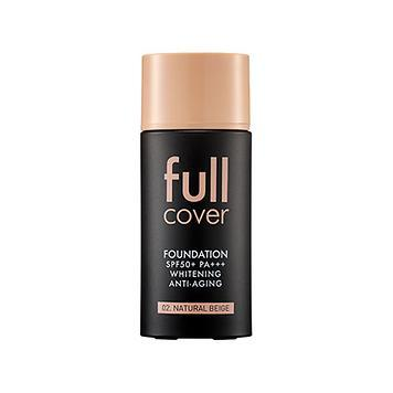 ARITAUM Full Cover Foundation SPF50+ PA+++