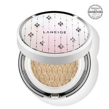 Swarovski BB Cushion_Pore Control  SPF50+ PA+++