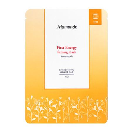 마몽드-퍼스트 에너지 탄력 마스크 -1