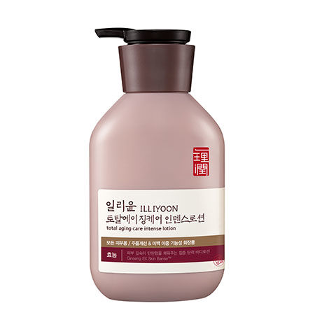 일리윤-토탈에이징케어 인텐스로션-1