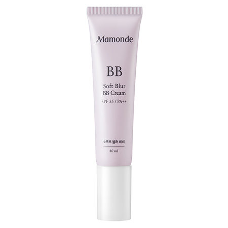 Mamonde Soft Blur BB Cream 40 ml
