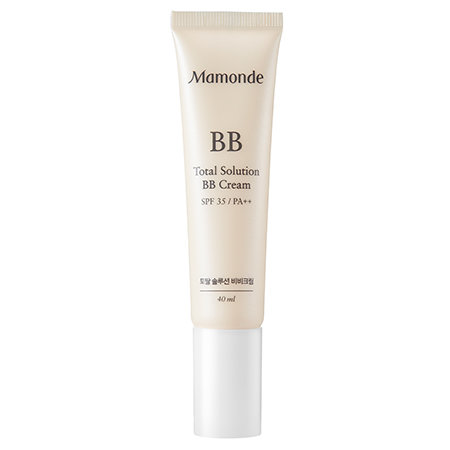 Mamonde Total Solution BB Cream 40 ml
