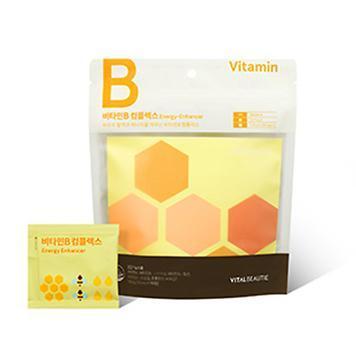 비타민B 컴플렉스 (4주분)