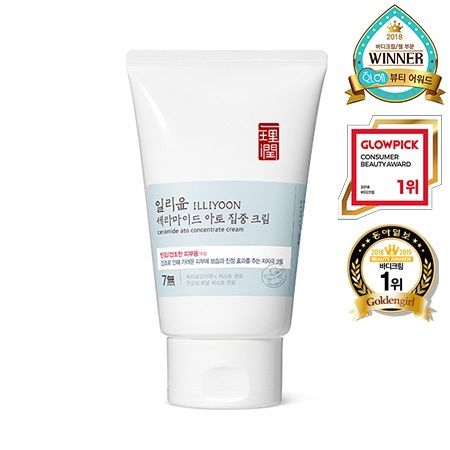 일리윤-세라마이드 아토 집중크림-1