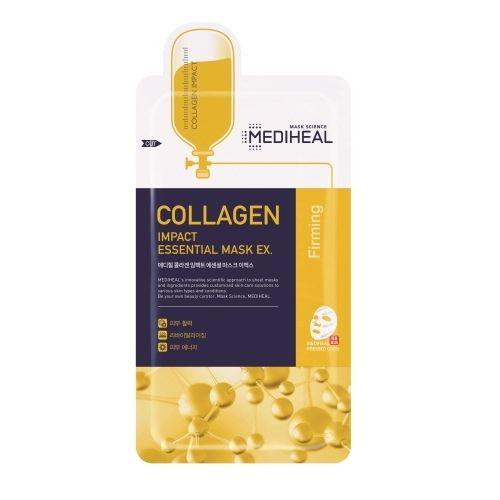 콜라겐 임팩트 에센셜 마스크 이엑스