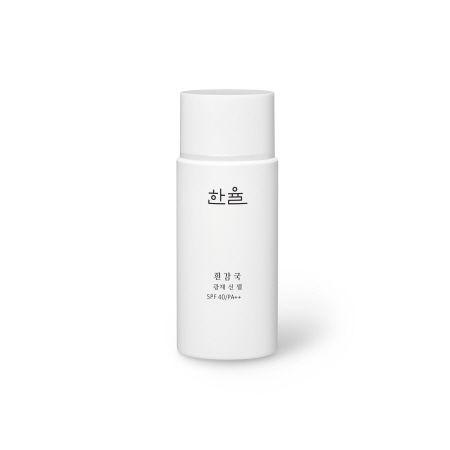 흰감국 광채 선젤 SPF40/PA++