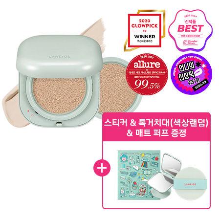 라네즈-네오 쿠션_매트(본품+리필)-1