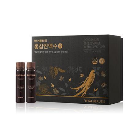 바이탈뷰티-홍삼 진액수 (30앰플)-1